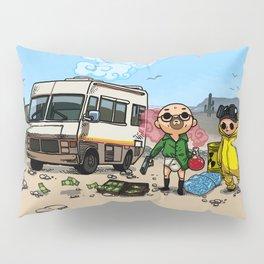 Tribute Pillow Sham