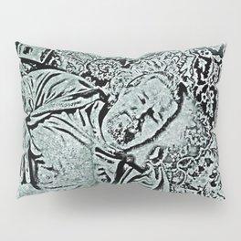 A Dude Lebowski Man Pillow Sham