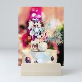 Dreamy nutcrackers 1 Mini Art Print