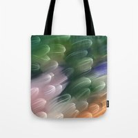 free shipping Tote Bags featuring Beneath the surface - free shipping by Ordiraptus