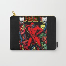 OBEY! Carry-All Pouch