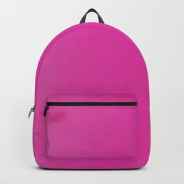 That Chick from Fuschia Backpack