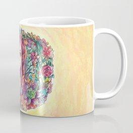 Spring Young Fairy Coffee Mug