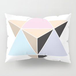 MI MERKABA - Light State Pillow Sham