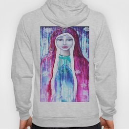 Love Witnesser by Tanya Cole Hoody