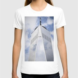 Top of the Tower T-shirt