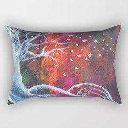 Shed Rectangular Pillow