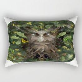 S6Tee - Spring Festival Rectangular Pillow
