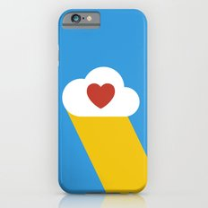 Cloud Slim Case iPhone 6s
