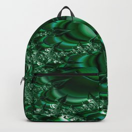 The Luck of the River 5 Backpack