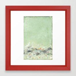 Effervesce Framed Art Print