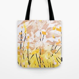 it's in the air Tote Bag