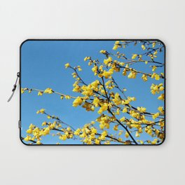 boom boom bloom Laptop Sleeve