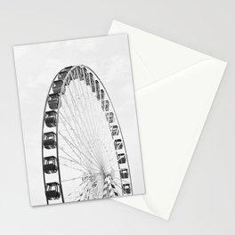Board Walk Ferris Wheel Stationery Cards