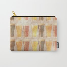 99 Pints of Beer on the Wall Carry-All Pouch