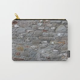The Old Pub Wall Carry-All Pouch