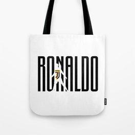 Ronaldo CR7 Tote Bag