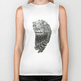 Owl Wing Biker Tank