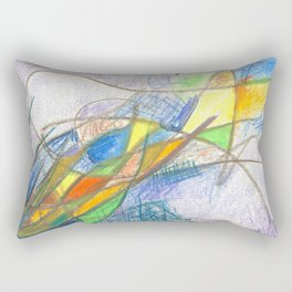 Motif 1. Rectangular Pillow