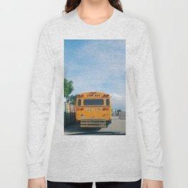 Cool Kids Long Sleeve T-shirt
