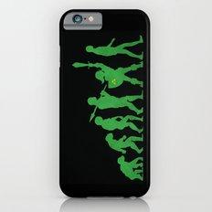 Missing Link iPhone 6s Slim Case