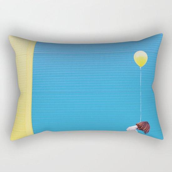 Colour game Rectangular Pillow