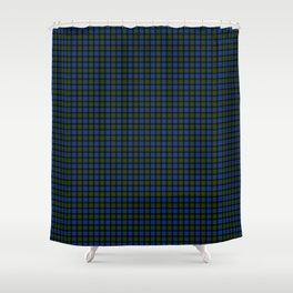 Gunn Tartan Plaid Shower Curtain