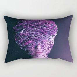 Sunscreen Rectangular Pillow