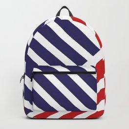 United States of America Flag Color #society6 #decor #buyart #artprint Backpack