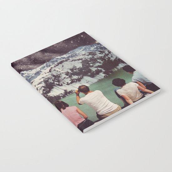 GLACIAL Notebook