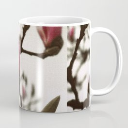 Vintage Tulip Tree Coffee Mug