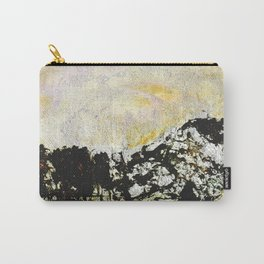 Golden mountains Carry-All Pouch