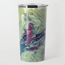 abstract studdy 2 Travel Mug