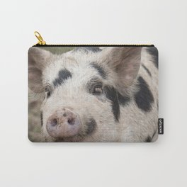 Kune Kune Piggy Carry-All Pouch