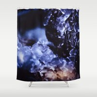 optimus prime Shower Curtains featuring Optimus Prime IV by HappyMelvin