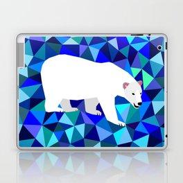 Rider of Icebergs Laptop & iPad Skin