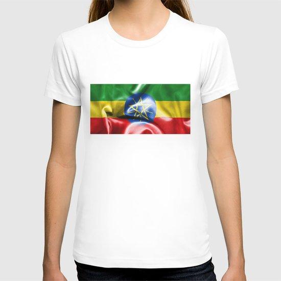 Ethiopia Flag by markuk97