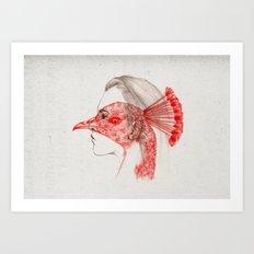 Wildlife VIII Art Print