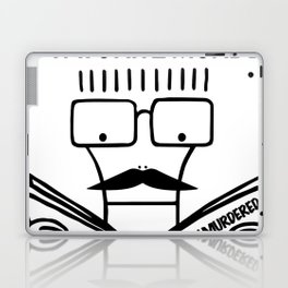 STEVEN! (MILO) Laptop & iPad Skin