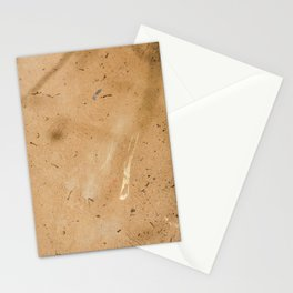 Remains at the Surface I, Killing Fields, Cambodia Stationery Cards