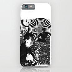 Spiraling Hopes iPhone 6s Slim Case
