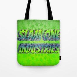 Slam 1 Industries Tote Bag