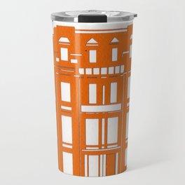 Brownstones Travel Mug