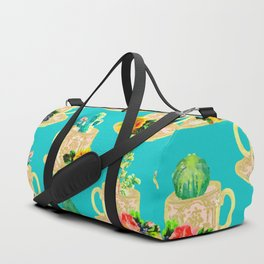 High Tea #society6artprint #buyart Duffle Bag