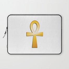 Ankh - egyptian symbol Laptop Sleeve