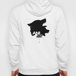Wolf Kind Hoody