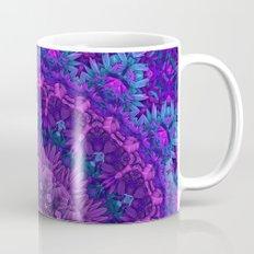 Harmony in Purple Coffee Mug