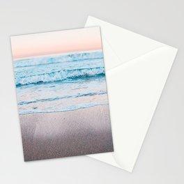Hermosa Beach, USA #society6 #decor #buyart Stationery Cards