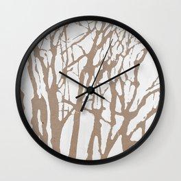 Kismet II Wall Clock