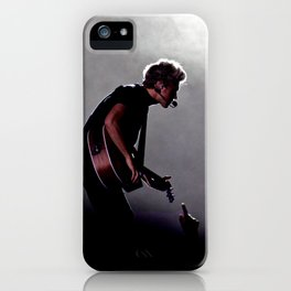 Niall Horan and Harry Styles on Stage iPhone Case